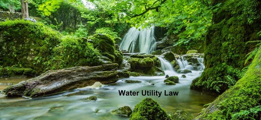 Water Utility Law